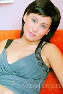 Beautiful Russian Woman Natalia from Pskov