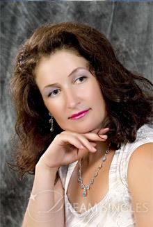 Beautiful Russian Woman Olga from Nikolaev