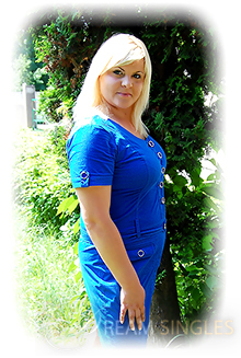 Beautiful Russian Woman Maria from Zhytomyr