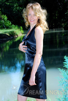 Beautiful Russian Woman Natalia from Tashkent