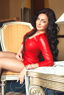 Beautiful Russian Woman Anna from Sumy