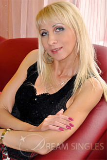 Beautiful Russian Woman Natalia from Pskov