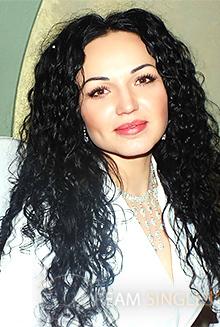 Beautiful Russian Woman Olga from Konstantinovka