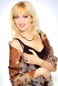 Beautiful Russian Woman Anastasia from Stavropol