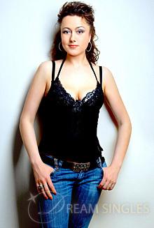 Beautiful Russian Woman Elena from Stavropol