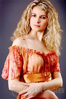 Beautiful Russian Woman Marina from Rimini