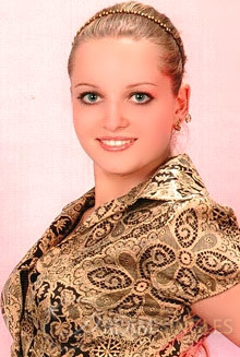 Beautiful Russian Woman Natalia from Zhytomyr