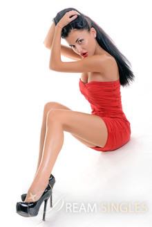 Beautiful Russian Woman Maria from Pittsfield