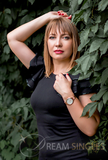 Beautiful Russian Woman Marina from Poltava