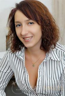 Beautiful Russian Woman Galina from Zhytomyr