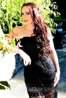 Beautiful Russian Woman Aleksandra from Kharkov