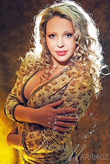Beautiful Russian Woman Valentina from Lugansk