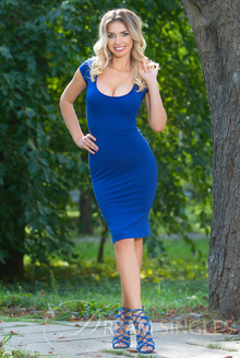 Beautiful Russian Woman Tatiana from Odessa