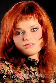 Beautiful Russian Woman Irina from Poltava
