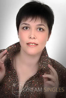 Beautiful Russian Woman Elena from Orehovo-Zuevo