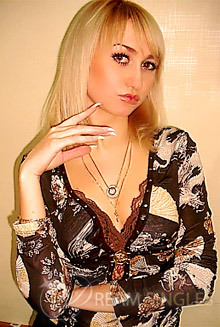 Beautiful Russian Woman Victoria from Lugansk