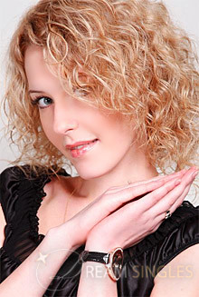 Beautiful Russian Woman Alexandra from Odessa