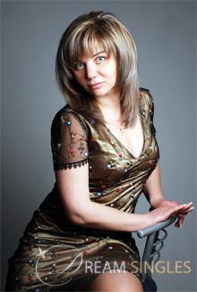 Beautiful Russian Woman Tatiana from Mariupol