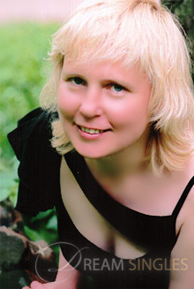 Beautiful Russian Woman Olga from Saint Petersburg
