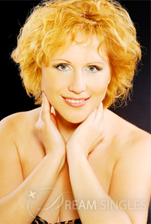Beautiful Russian Woman Victoria from Poltava