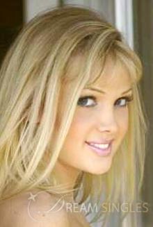 Beautiful Russian Woman Svetlana from Brest