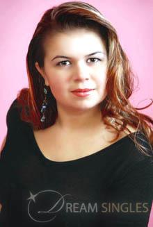 Beautiful Russian Woman Victoria from Nikolaev