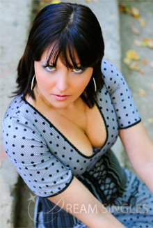 Beautiful Russian Woman Anastasia from Chernivtsi
