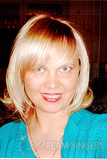 Beautiful Russian Woman Zinaida  from Saint Petersburg