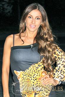 Beautiful Russian Woman Elina from Mariupol