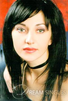 Beautiful Russian Woman Luiza from Mariupol