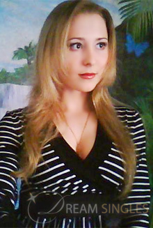 Beautiful Russian Woman Valentina from Chernivtsi