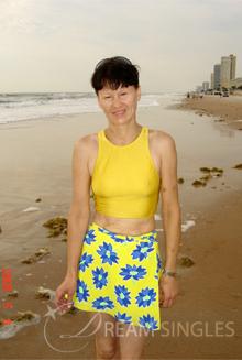 Beautiful Russian Woman Tamara from -