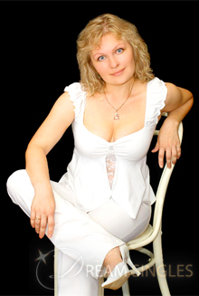 Beautiful Russian Woman Galina from Izhevsk