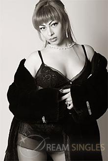 Beautiful Russian Woman Victoria from Mariupol