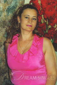 Beautiful Russian Woman Irina from Kishinev
