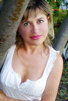 Beautiful Russian Woman Nina from Lugansk