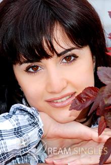 Beautiful Russian Woman Elnara from Mariupol