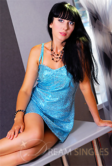 Beautiful Russian Woman Natalia from Poltava