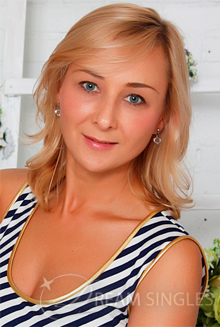 Beautiful Russian Woman Valeria from Saint Petersburg