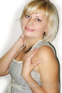 Beautiful Russian Woman Elena from Donetsk