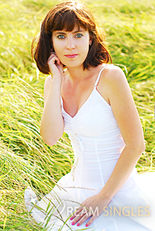 Beautiful Russian Woman Oksana from Mariupol