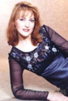 Beautiful Russian Woman Irina from Yaroslavl