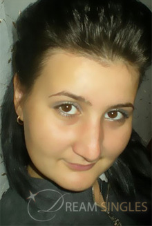 Beautiful Russian Woman Galina from Nikolaev