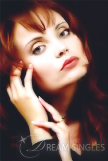 Beautiful Russian Woman Alena from Vitebsk