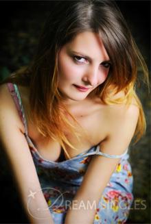 Beautiful Russian Woman Svetlana from Chernivtsi