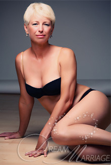 Beautiful Russian Woman Victoria from Nikolaev
