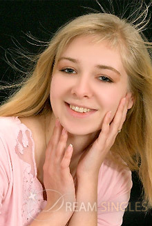 Beautiful Russian Woman Irina from Novoazovsk