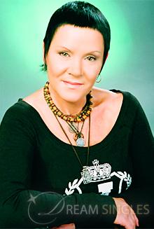Beautiful Russian Woman Inga from Saint Petersburg