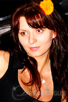 Beautiful Russian Woman Natalia from Saint Petersburg