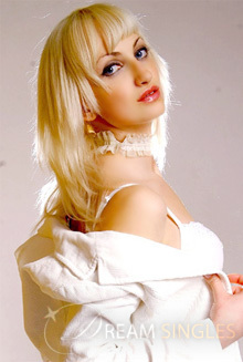 Beautiful Russian Woman Julia from Mariupol